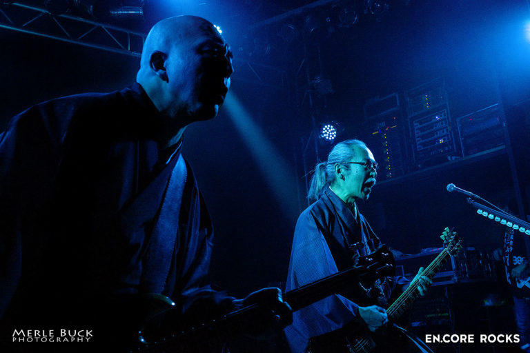 2020/02/19 Ningen Isu, Lido, Berlin © Merle Buck, Indie Fighters