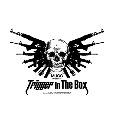 Logo Trigger in The Box