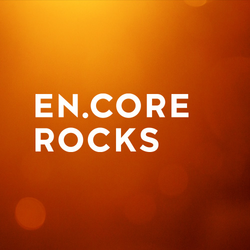 Welcome to EN.CORE ROCKS!